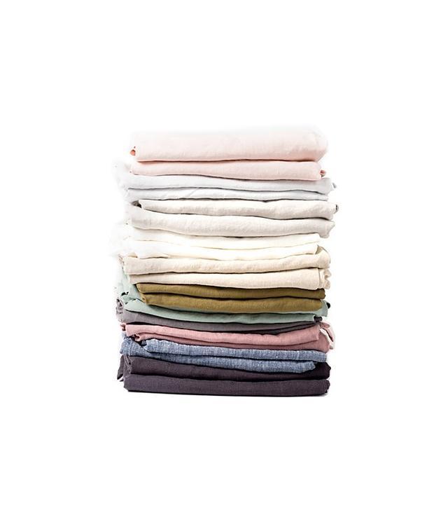 Cultiver Linen Pillowcase