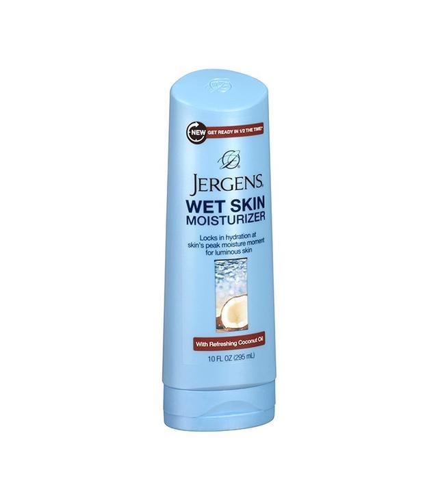 Jergens Wet Skin Moisturize
