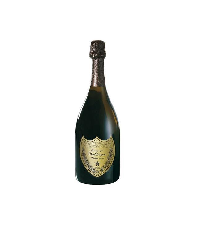 Dom Perignon Champagne  - 2002