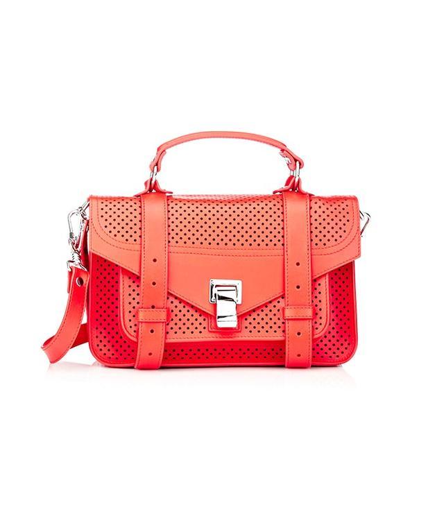 Proenza Schouler PS1 Tiny Shoulder Bag