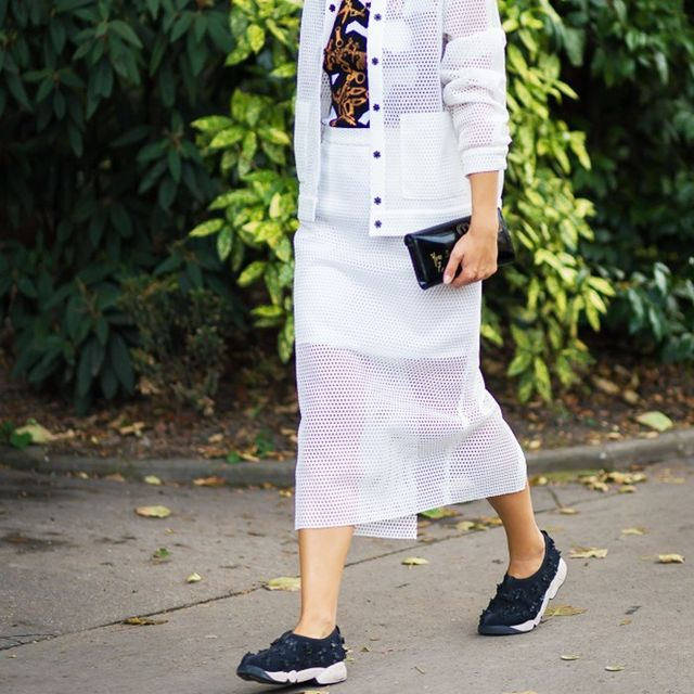 #TuesdayShoesday: Sneakers That Actually Look Good on a Commute