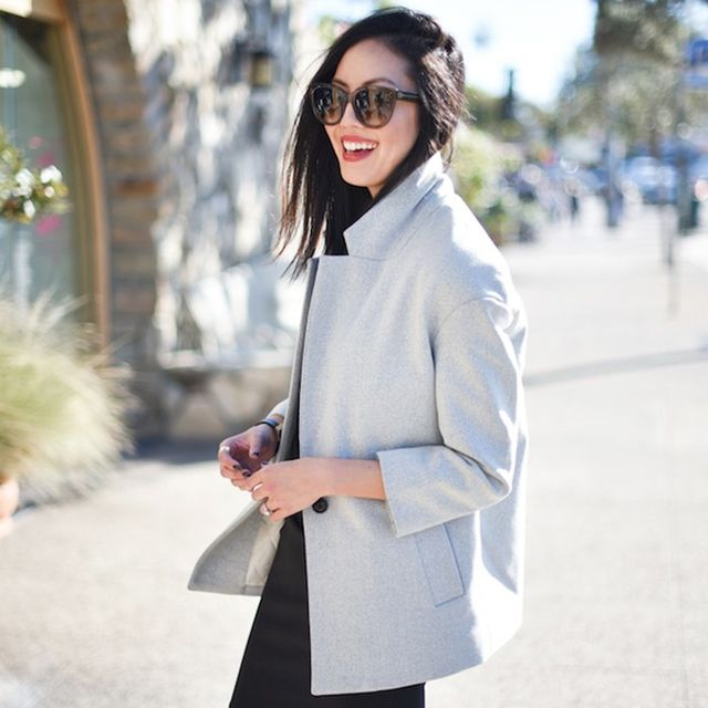 Prediction: This Stylish Work Dress Will Sell Out Immediately