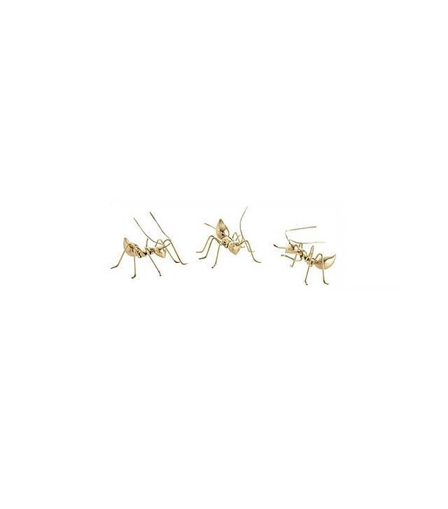 Consort Design Brass Ants