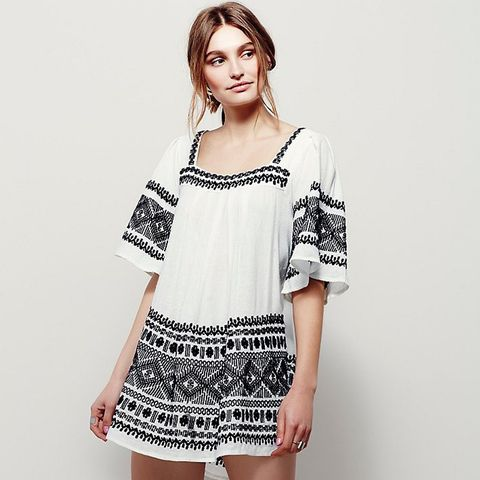 Yuma Dress