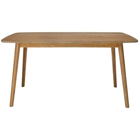 Freedom Klarkson Dining Table
