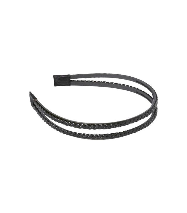 Remington Braided Headband