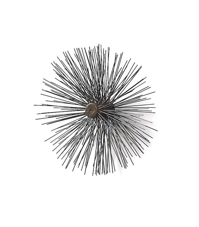 CB2 Porcupine Wall Hangings