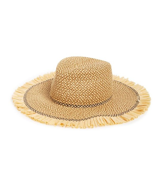 Eric Javits Havana Straw Hat