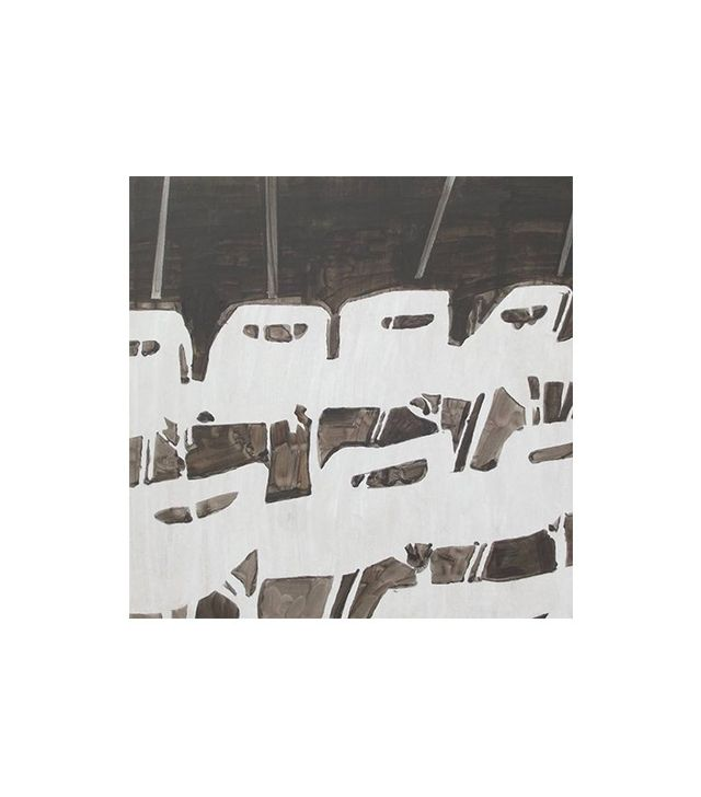 """Waiting Chairs"" by  Hilde Goossens"