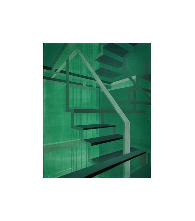 """""""Stairs"""" by Cécile van Hanja"""