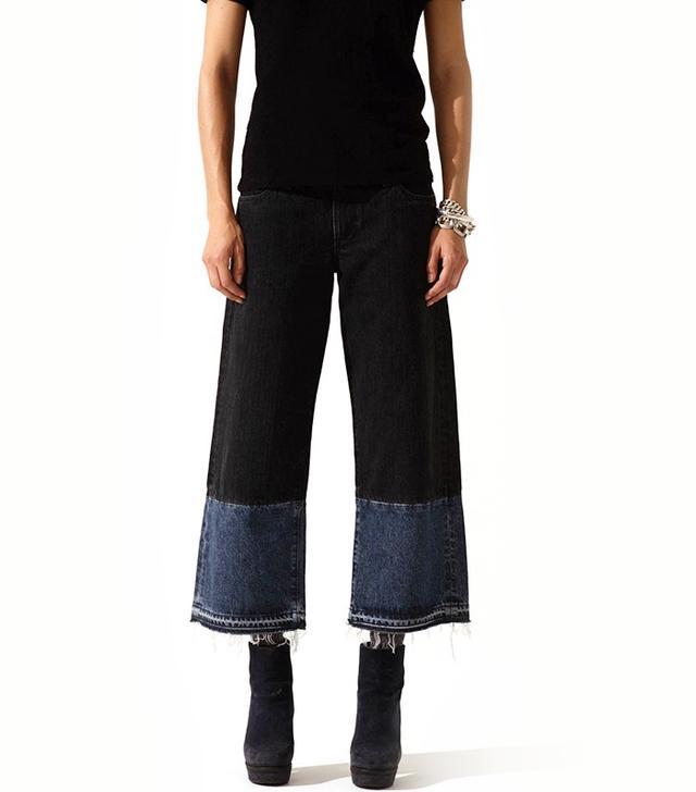 Simon Miller Hiko Wide-Leg Jeans