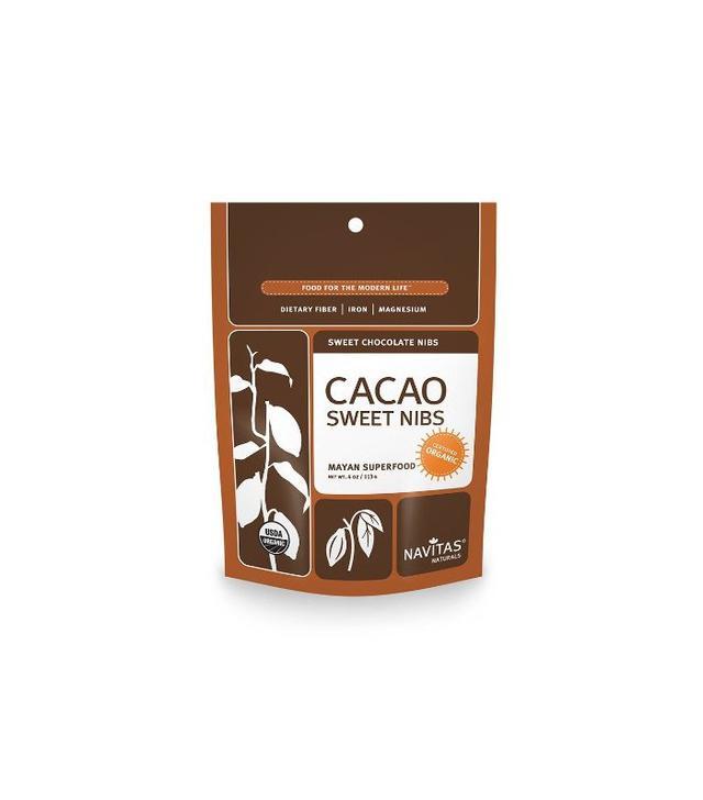 Navitas Naturals Organic Raw Cacao Nibs
