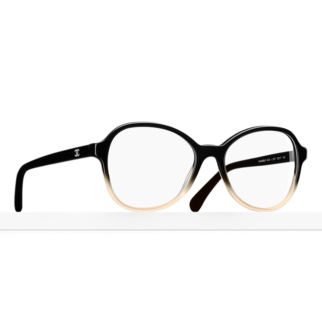 Chanel Signature Eyeglasses