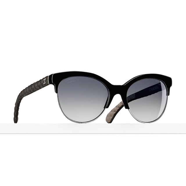 Chanel Pantos Sunglasses