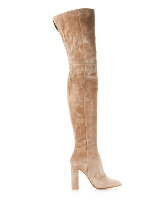 Gianvito Rossi Rolling High Cuissard over-the-knee boots