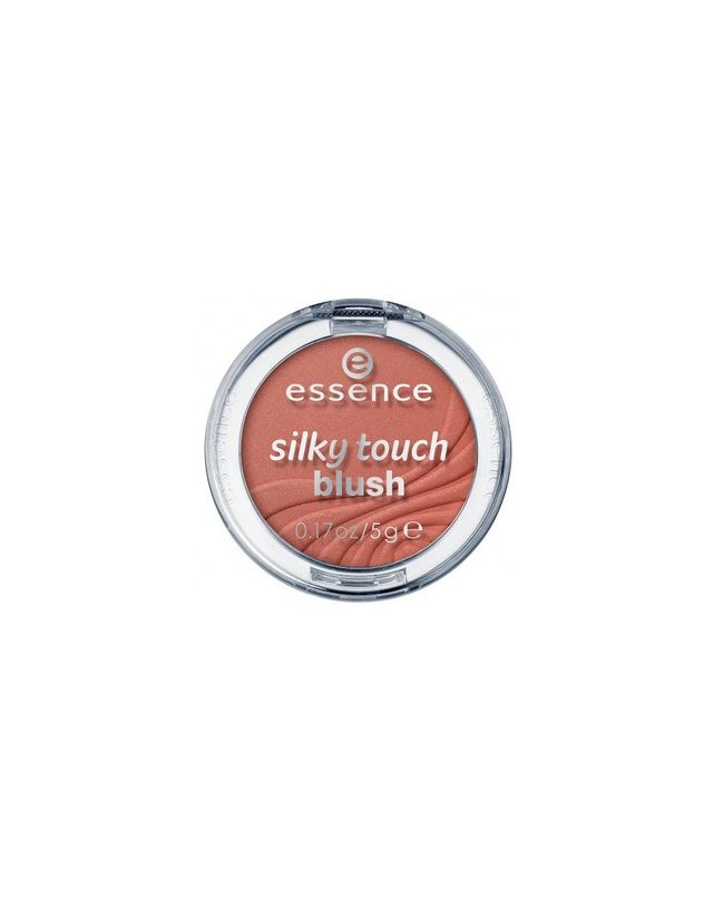 Essence Silky Touch Blush in Indian Summer