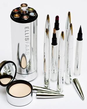 Beauty Boss: Makeup Legend Ellis Faas Reveals How She Built Her Brand