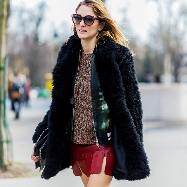 How to Pack a Suitcase Like a Street Style Star