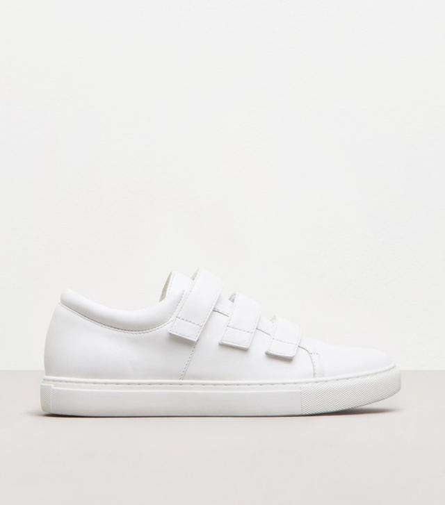 Kenneth Cole Kingvel Velcro Strap Sneakers