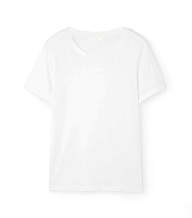 COS Relaxed T-Shirt