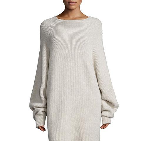 Kandel Oversize Cashmere Sweater