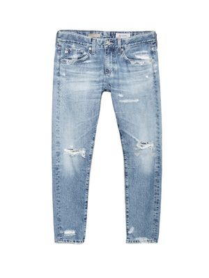 Jeans of the Day: AG's The Nikki Crop