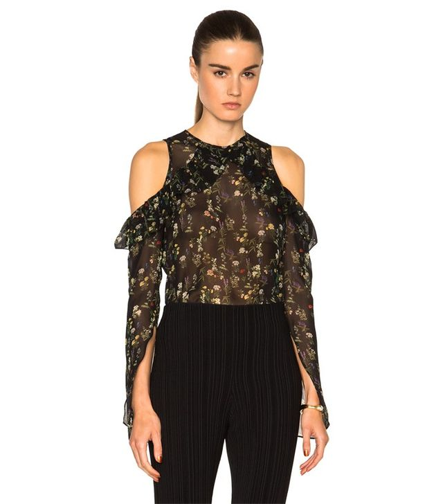 Preen by Thornton Bregazzi Zela Top