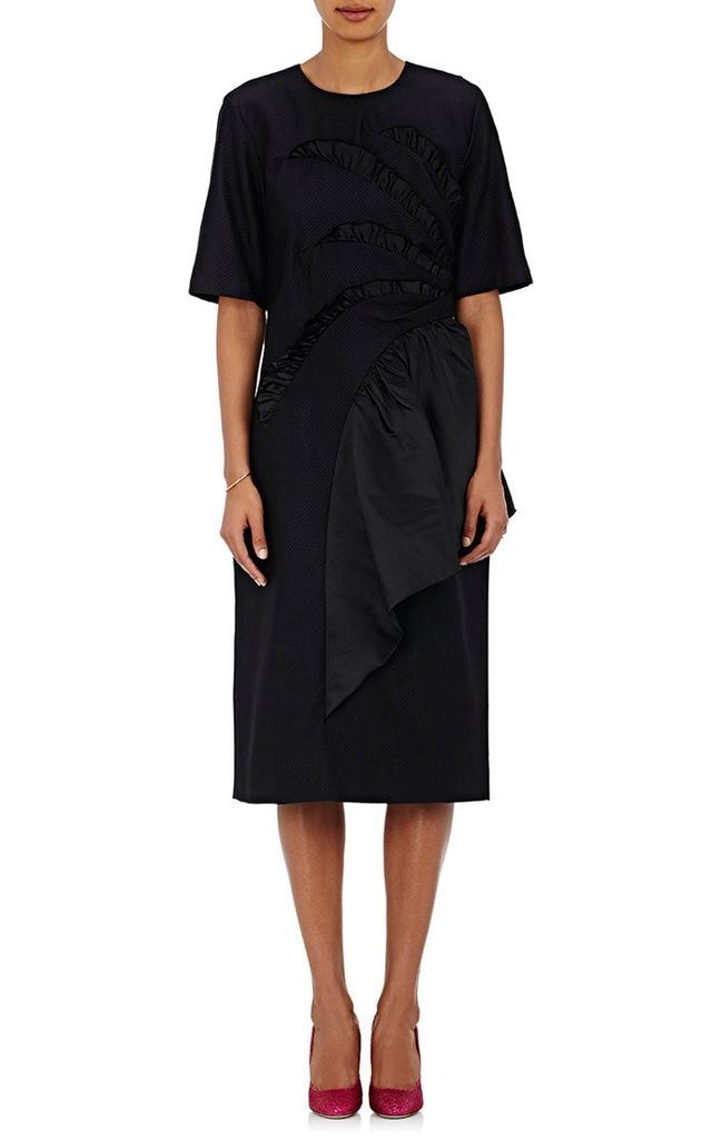 Dries Van Noten Damme Dress