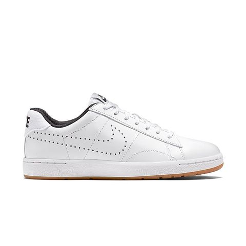 Tennis Classic Ultra Leather Sneakers