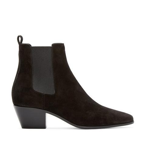 Wyatt Rock Boots