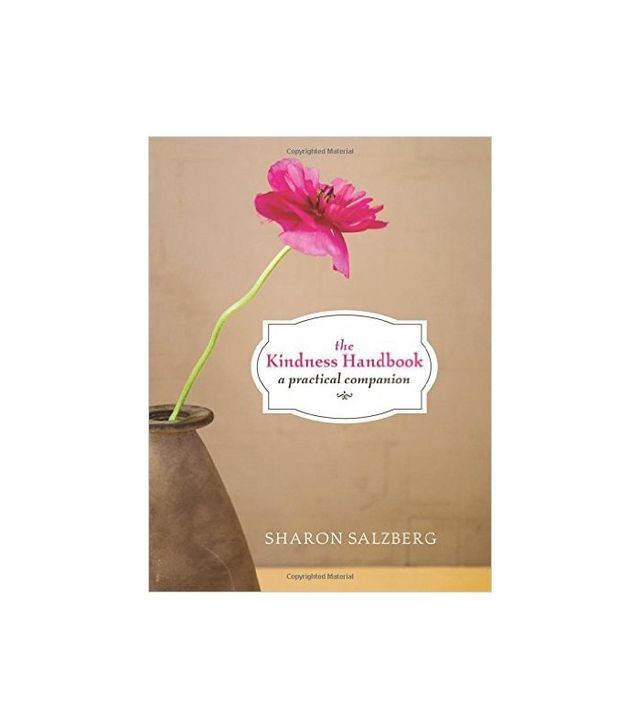 The Kindness Handbook by Sharon Salzberg