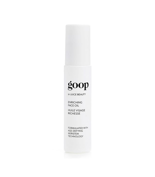 Goop Enriching Face Oil