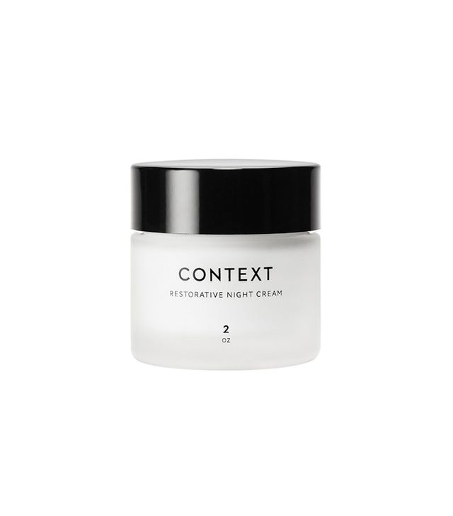Context Restorative Night Cream