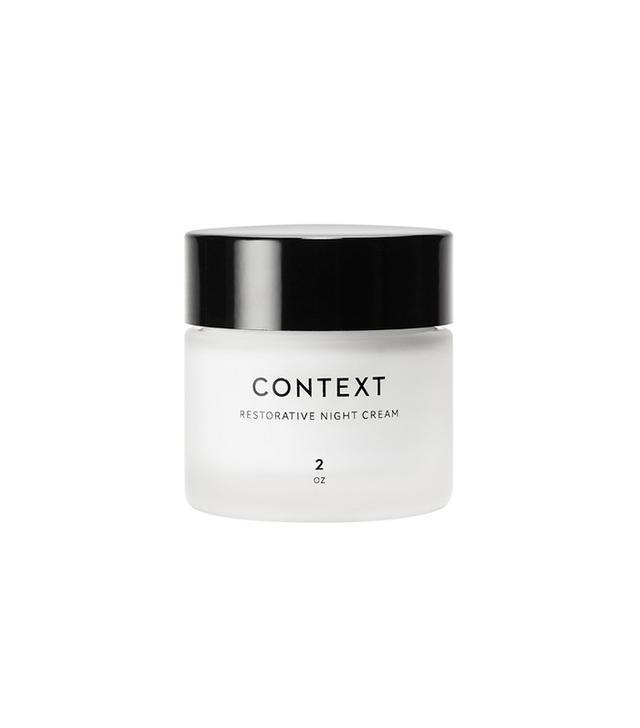 Context Restorative Night Cream