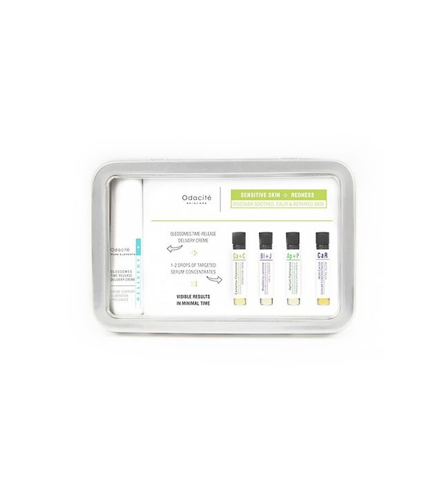 Odacité Sensitive Skin + Redness Starter Kit