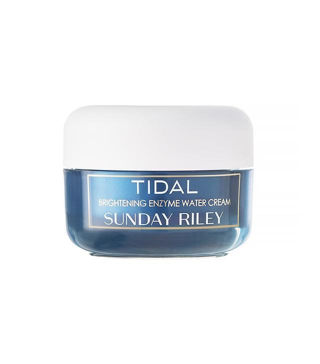 Sunday Riley Tidal Water Cream