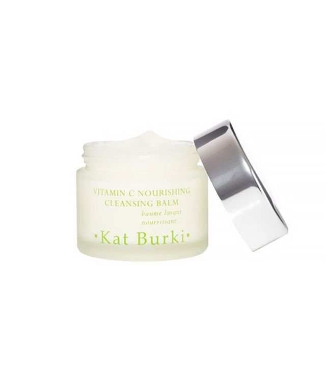 Kat Burki Vitamin C Nourish Cleansing Balm
