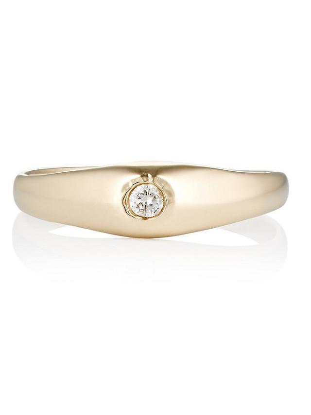 Loren Stewart Varsity Ring