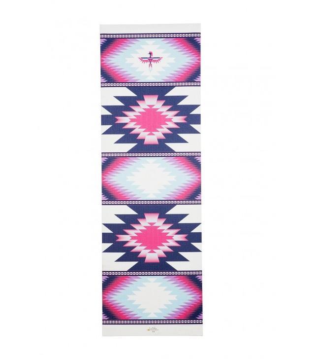 La Vie Boheme Phoenix Yoga Mat