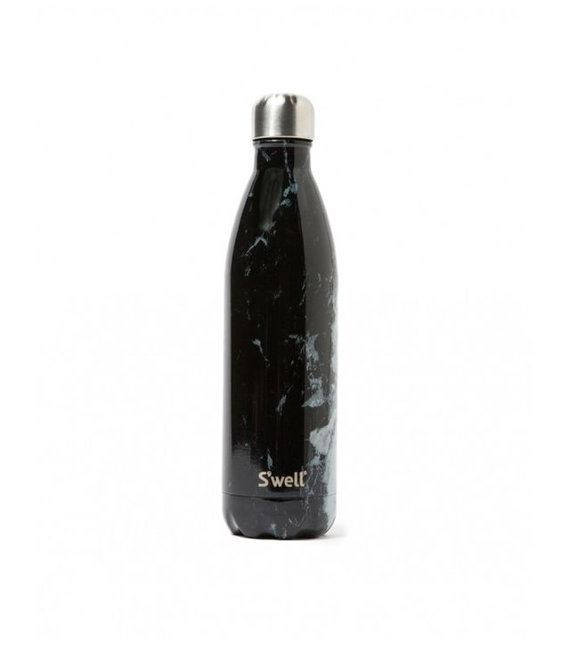 S'well Charcoal Granite Bottle