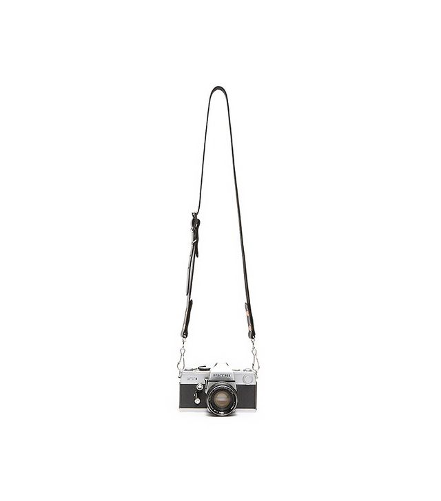 Draught Dry Goods Oliver Camera Strap