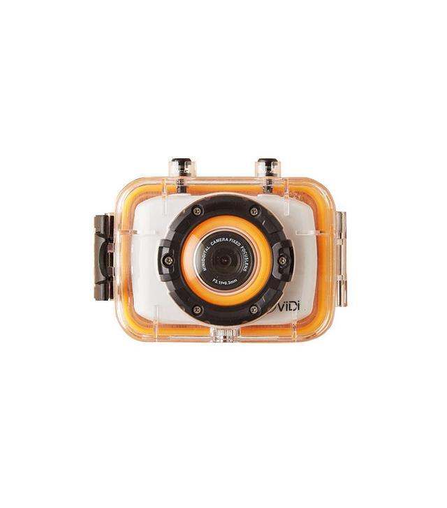 ViDi Action Camera Set
