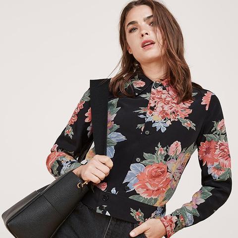 Bouquet Jacket