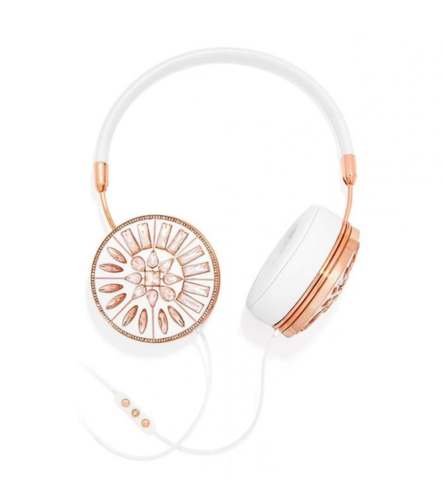 Frends x BaubleBar Kaleidoscope Headphones