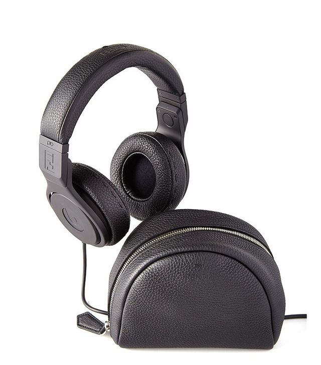 Beats by Dr. Dre Fendi Black Beats On-Ear Headphones