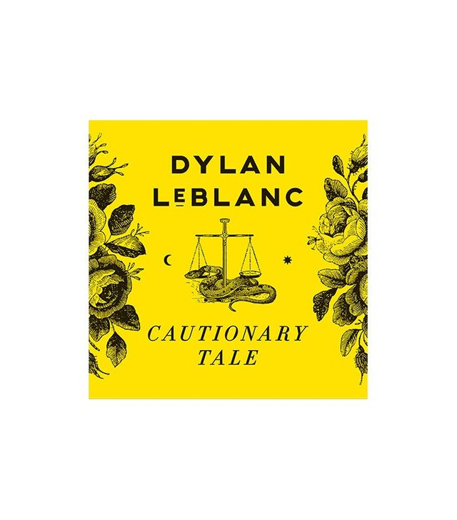 Cautionary Tale by Dylan LeBlanc on Vinyl