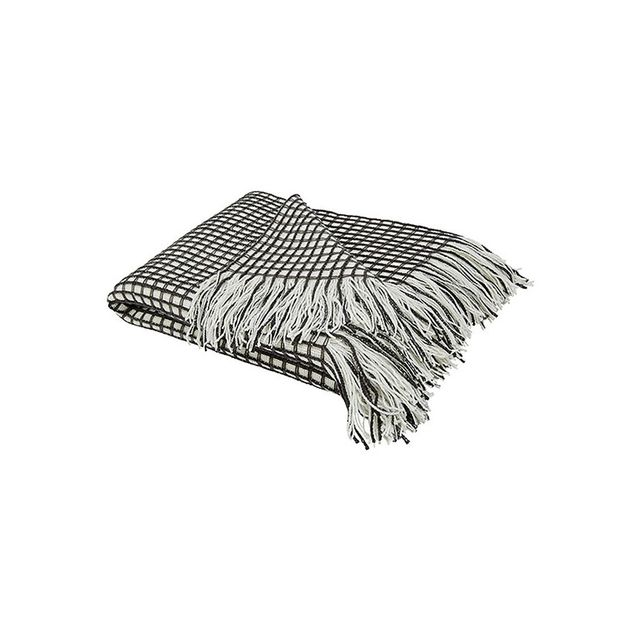 Target Chromatic Throw - White