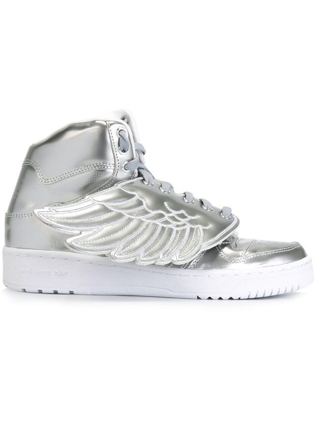 Adidas Originals Jeremy Scott x Adidas Originals 'Wings' Sneakers