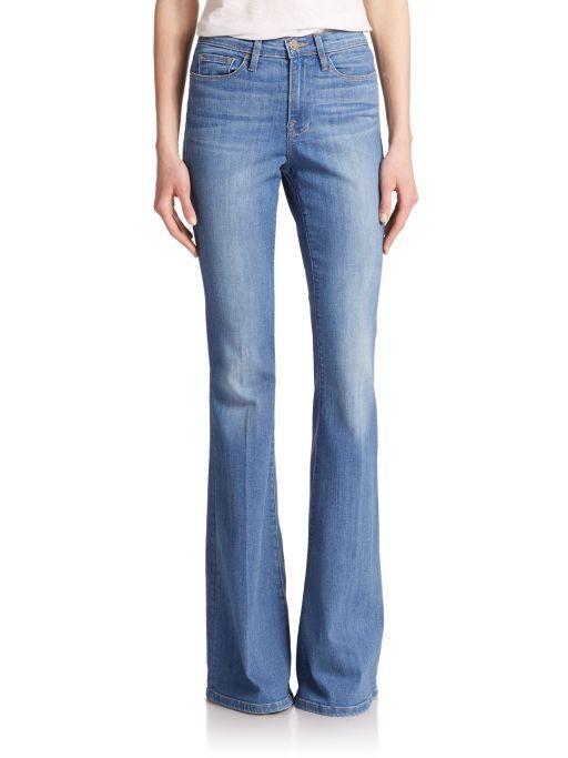 Frame Le Forever Karlie Flare Jeans