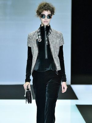 Armani Is Officially Denouncing This Controversial Practice